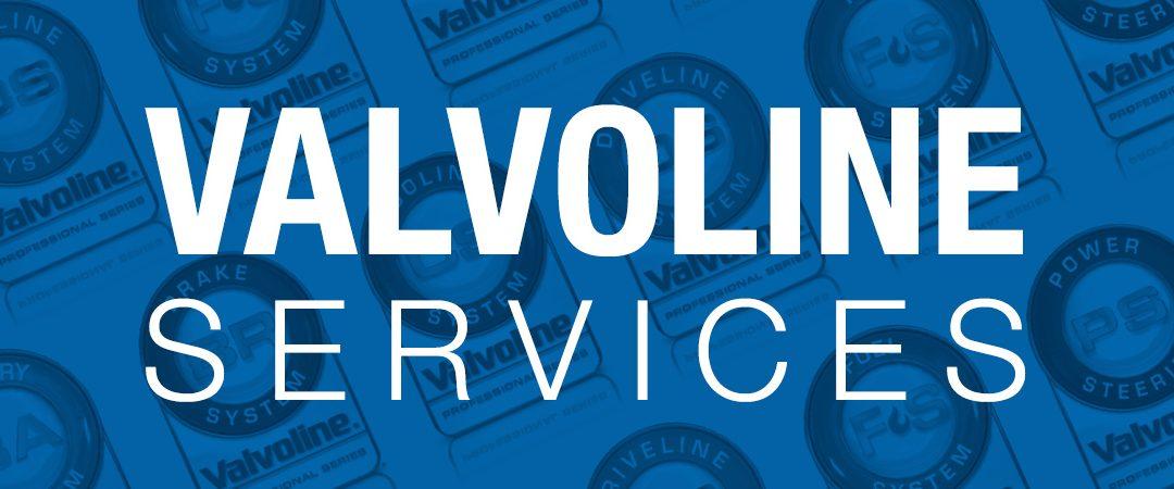 Valvoline Services